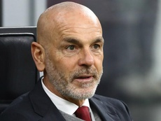 Replacement rumours are normal, says Milan boss Pioli. GOAL
