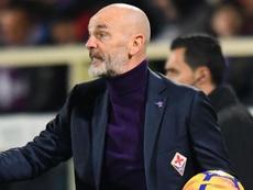 Pioli alla Fiorentina