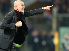 Fiorentina-Milan, Pioli attacca