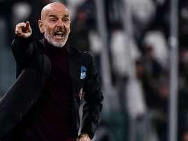 Cagliari-Milan, Pioli annuncia: 'Ibrahimovic non ha i 90' nelle gambe, vedremo'. Goal