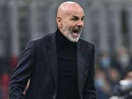 Stefano Pioli met en avant la compétitivité de la Serie A. GOAL