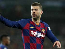 Pique slams 'worst' Real Madrid