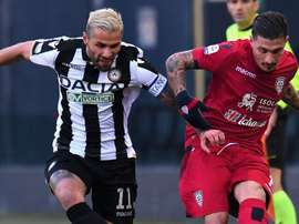 Behrami dall'Udinese al Sion. Goal