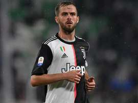 With him, we managed to win – Pjanic congratulates departing Allegri.
