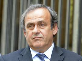 Platini 'absolutely confident about future', insists lawyer. GOAL