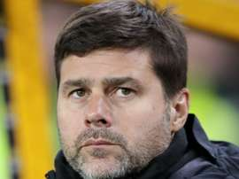 Pochettino has been linked with the Manchester United job. GOAL