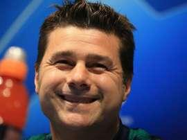 R10 diz que Tottenham pode ganhar a Champions e Pochettino vibra. Goal