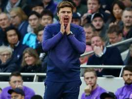 Pochettino will not be happy with his team's start to the season. GOAL