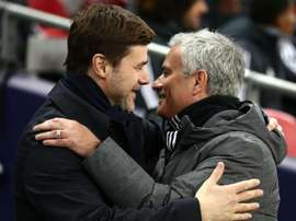 Mourinho hails Pochettino: Spurs will always be Mauricio's home. GOAL