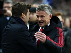 Pochettino dismisses Solskjaer duel