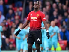 Lloris: United's Pogba unfairly judged because of transfer fee