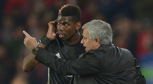 There are things that I cannot say, otherwise I will get fined - Pogba. Goal
