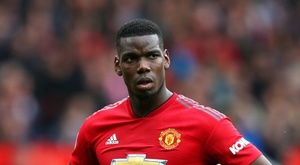 Juventus are extremely interested in signing Paul Pogba. GOAL