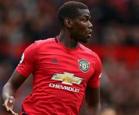 OGS: Pogba will stay