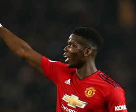 Pogba can do more – Matic
