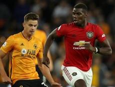 Pogba and Rashford to share Man United's penalty duties. GOAL