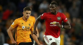 Pogba and Rashford to share Man United's penalty duties. GOAL