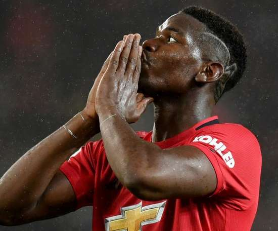 Pogba to miss Man United's trip to Norwich City, Solskjaer confirms. GOAL