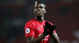 Raiola says Pogba could sign a new United deal. GOAL