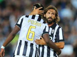 Can Rabiot join Pirlo and Pogba among Juve's best freebies?