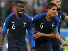 Pogba would be fantastic, but I trust Madrid squad – Varane