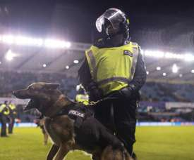 Millwall will hand out life bans to those found to have been involved in violence. GOAL