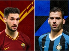 Inter e Roma vicine all'accordo. Goal