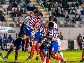 'Tricolor paulista' segue vivendo mau momento na temporada. Goal