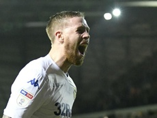 Leeds centre-back Jansson joins Brentford