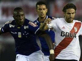 Cruzeiro e River Plate compartilham ídolos e grandes jogos. Goal