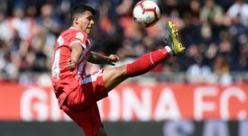 Girona's Pedro Porro has become a Manchester City player. GOAL