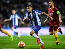 Porto vient à bout de la Roma... au bout de la nuit. Goal