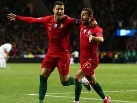 Ronaldo and 'street smarts' made the difference for Portugal