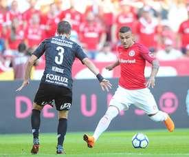 Inter bateu o Timão por 2-1. Goal