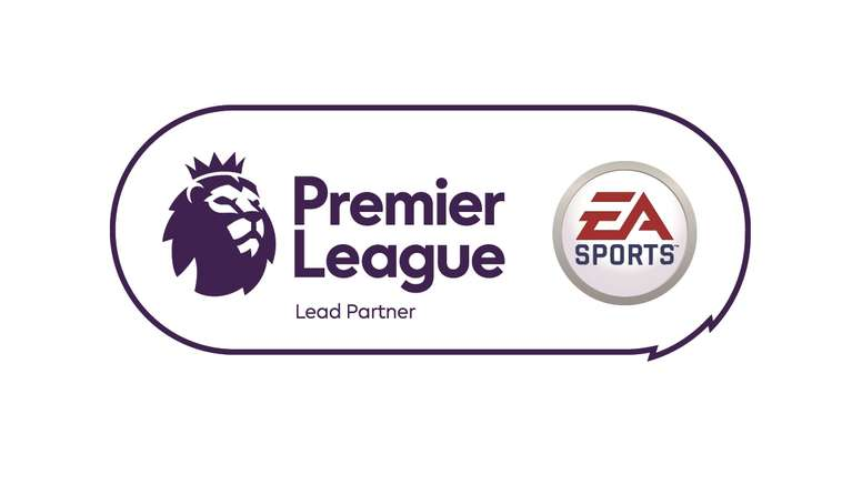 Premier League EA Sports Lead Partner. Goal