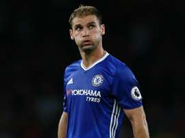 He is struggling under Conte. Goal