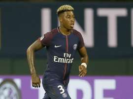 Kimpembe will remain in Paris. GOAL