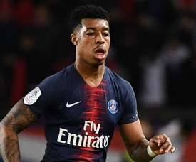 Kimpembe says PSG thought the job was done against Utd. GOAL