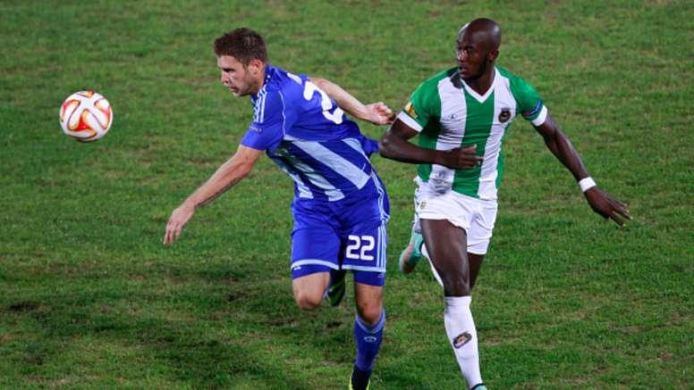 Gouano va signer à Amiens. Goal