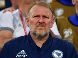 Prosinecki quits Bosnia-Herzegovina post after Armenia defeat. GOAL