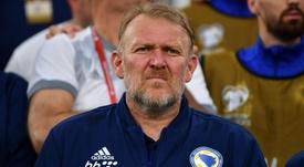 Prosinecki quits Bosnia-Herzegovina post after Armenia defeat. GOAL