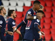 Neymar et le PSG laminent Angers. goal