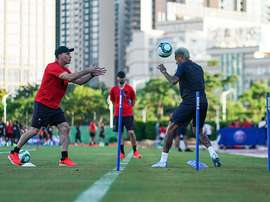 Neymar sera absent. Goal
