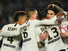 PSG have been faced with further disruption to their domestic schedule. GOAL