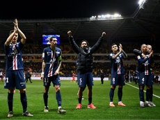 PSG get ASSE in quarter-finals