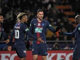 Tuchel unsurprised by stuttering Paris Saint-Germain display.