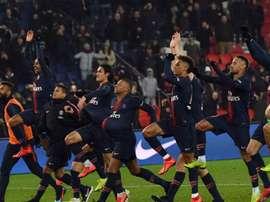 Tuchel stunned by PSG's nine-goal thrashing of Guingamp. Goal