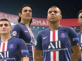 Les budgets des clubs européens dans le mode Carrière de FIFA 20. FIFA20