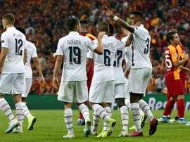 Toutes les réactions après la victoire du PSG. Goal