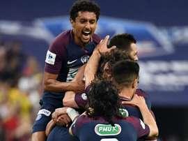 Le PSG encore vainqueur. Goal